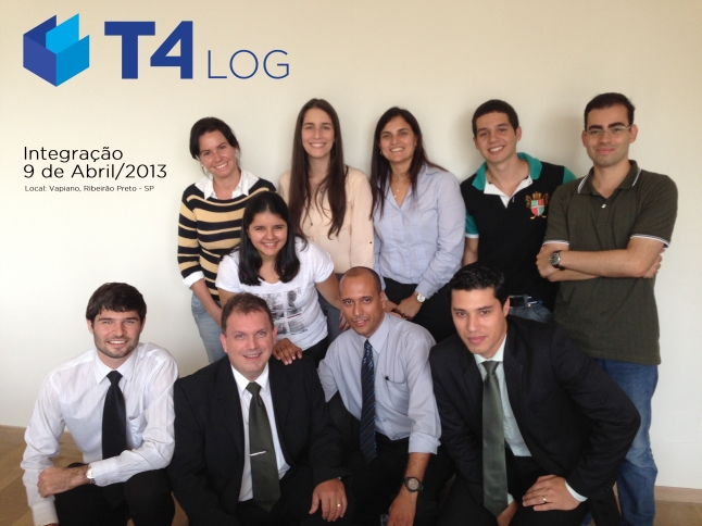 Photo Integração T4 - Com Logo